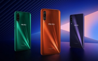 Meizu 17 first details to be revealed on December 13