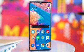 Xiaomi's 108 MP Mi Note 10 Pro reaches Spain, yours for €559.99