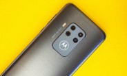 DxOMark: Motorola One Zoom has good main camera, bad ultra-wide and telephoto