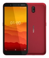Nokia C1 in Red