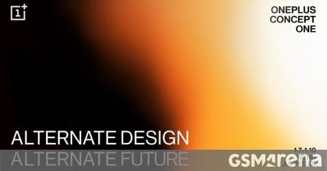 OnePlus' Concept One could be a foldable smartphone - GSMArena.com news - GSMArena.com