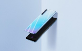 Images of Oppo A91 and A8 surface, a Geekbench scorecard too