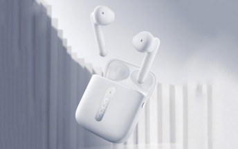 Oppo Enco Free truly wireless earbuds are coming alongside Reno3 series