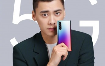 Oppo gives a sneak peek of the Reno3 lineup, Pro version to have 5G