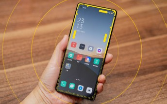 The Oppo Reno3 phones will have 360° antennas for a more stable connection