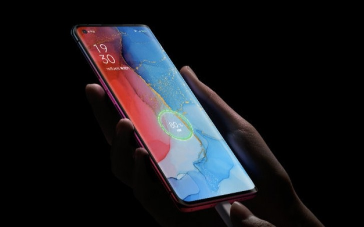 Oppo Reno3 Pro and Oppo Reno3 are official with 5G out of the box