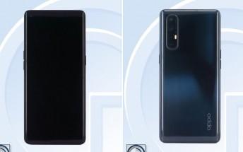 Oppo Reno3 Pro 5G full specs revealed by TENAA