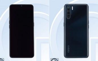 Oppo Reno3 specs and design revealed