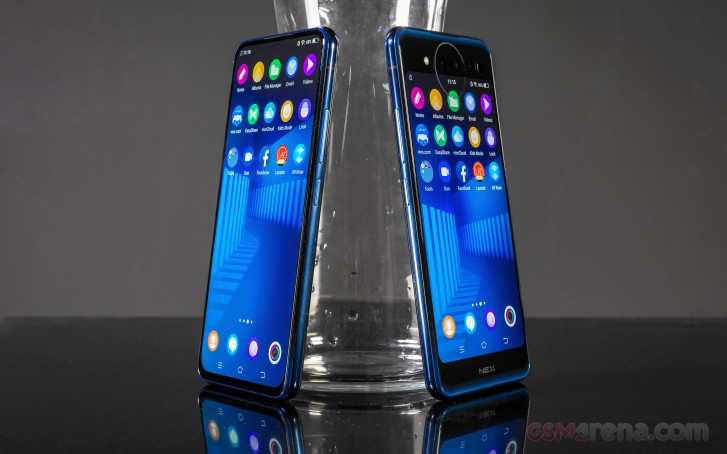 Phones of the decade