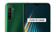 Realme 5i passes through Geekbench confirming key specs