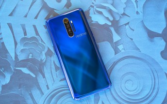 Realme will show ads on its phones but you can disable them