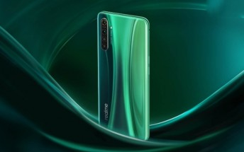 Realme X2 arrives in Avocado Green color, gets a slight discount in China
