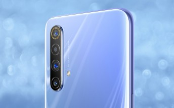 Realme X50 will have over two-day battery life