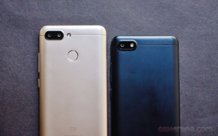 MIUI 11 (Global Stable) lands on the Redmi 6 and Redmi 6A in India