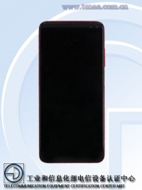 Redmi K30 on TENAA