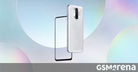 Redmi K30 5G is on open sale in China in all colors - GSMArena.com news - GSMArena.com