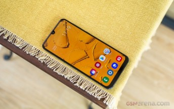 Samsung boosts Galaxy A50 image quality with December update