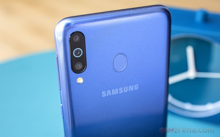 Samsung Galaxy M20 and M30 get stable Android 10 with One UI 2.0 in India
