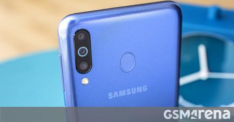Samsung Galaxy M31 passes through Geekbench with an Exynos 9611 SoC - GSMArena.com news - GSMArena.com