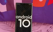 T-Mobile US is seeding Android 10 to the Samsung Galaxy Note10