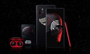 Samsung Galaxy Note10+ Star Wars Edition is up for pre-order