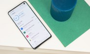Samsung Galaxy S10 Lite support page hints at imminent launch