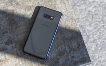 Samsung Galaxy S10e also starts receiving stable Android 10 with One UI 2