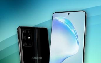 Samsung Galaxy S11 trio confirmed to sport 48MP telephoto cameras