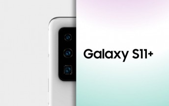 Samsung Galaxy S11 to feature 9-to-1 Bayer sensor on its 108MP camera