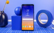Samsung Galaxy S9 and Note9 get Android 10 beta in the US
