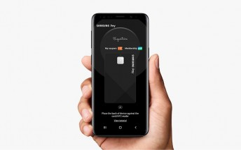 Samsung Pay will expand to more markets in 2020