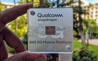 Qualcomm Snapdragon 865 gets detailed: 25% faster CPU, 20% faster graphics inside