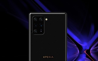 Sony Xperia 3 may have been spotted at Geekbench with S865 chipset, 12GB of RAM