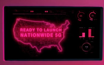 T-Mobile launches its nationwide 600MHz 5G network, Galaxy Note10+ 5G incoming