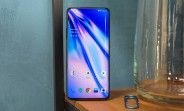 T-Mobile's OnePlus 7 Pro is now running Android 10 too