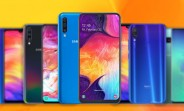 Top 20 most popular phones of 2019