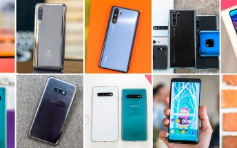 Top 10 most popular reviews of 2019: Q1