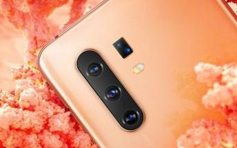 Vivo X30 to have 64 MP main camera, 32 MP sensor for portrait shots