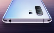 vivo X30 comes with 5G modem and 50mm portrait cam, the Pro adds 5x telephoto unit