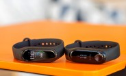 Global wearable band market grew 65% in Q3, Xiaomi dominates worldwide