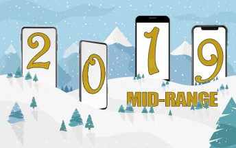Best phone of 2019: Vote for the best midrangers