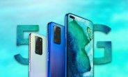 Weekly poll results: the Honor V30 Pro is a winner, its sibling not so much