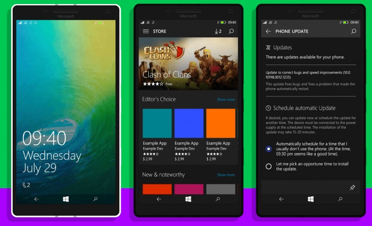 Saying goodbye to Windows 10 Mobile: Microsoft ends support for its mobile OS