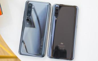 Xiaomi Mi 10 to have a 108 MP camera