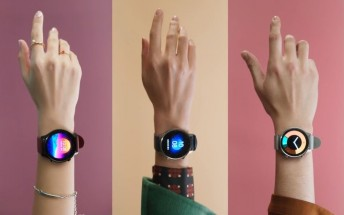 Xiaomi Watch Color unveiled, more details coming January 3