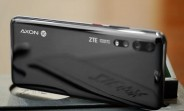 ZTE Axon 10s Pro 5G inches closer to launch after TENAA certification