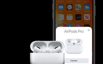 AirPods Pro's latest firmware update improves sound accuracy, messes up the ANC
