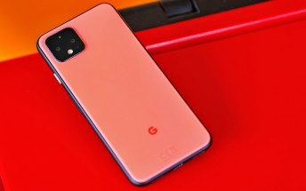 Android R spotted running on Google Pixel 4