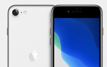 Report: Apple begins trial production of iPhone 9