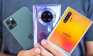 SA: Apple shipped the most phones in Q4, Huawei slips